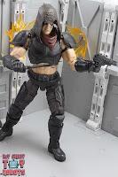 G.I. Joe Classified Series Zartan 38