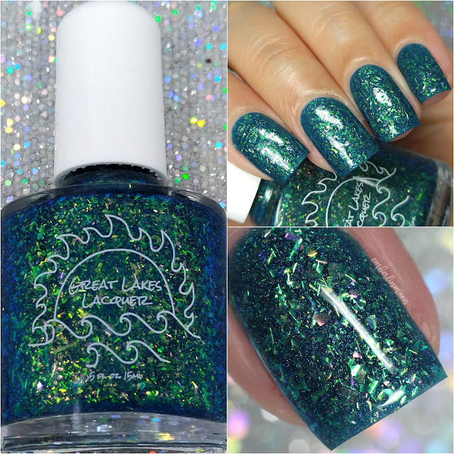 Great Lakes Lacquer - Polish Pick Up February 2021
