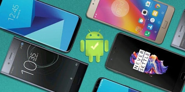 4 تطبيقات للتحقق مما إذا كان جهازك بنظام الأندرويد2020