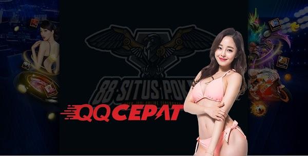 QQCepat SITUS JUDI SLOT ONLINE TERBAIK