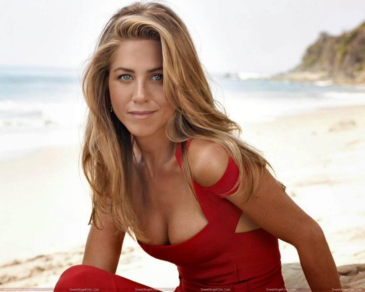 Jennifer Aniston Sexy Images