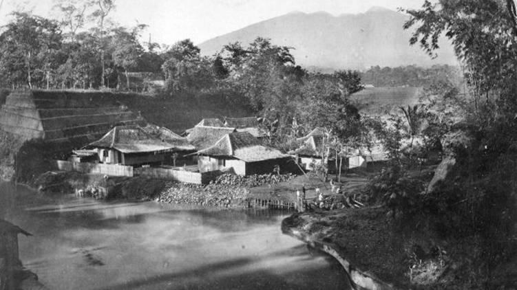Tegar Beriman - Mars Kabupaten Bogor