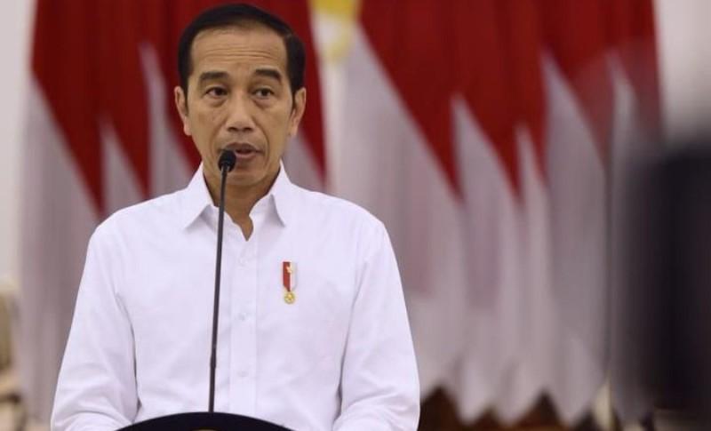 Jokowi Instruksikan, Rakyat yang Tidak Mendapatkan Bantuan Harap Melapor