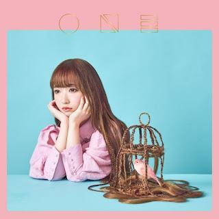 Download [Single] Haruka Tojo – ONE [MP3/320K/ZIP] | Ending Choukadou Girl 1/6
