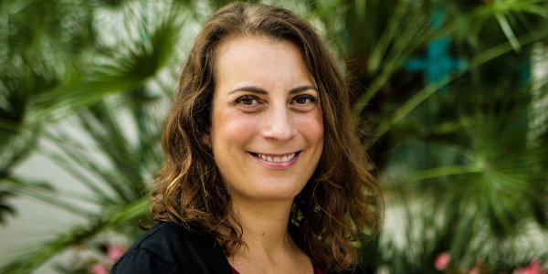 Rachel Haine-Schlagel