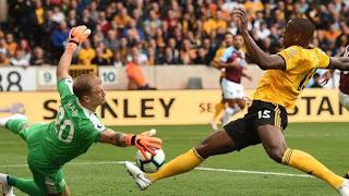 Burnley vs Wolverhampton predictions