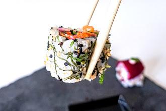 Mes Adresses : Sushi Shop X Polaroid, la collaboration haute en couleurs - A emporter, en click&collect et en livraison