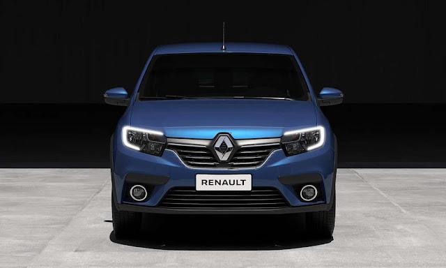 Renault Sandero 2020 estrena facelift, transmisión CVT y motor de Versa