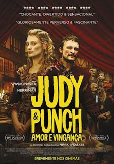 Crítica - Judy & Punch (2019)