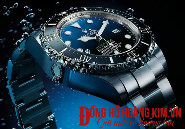 đồng hồ nam rolex chính hãng