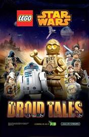 Lego Star Wars: Droid Tales Temporada 1