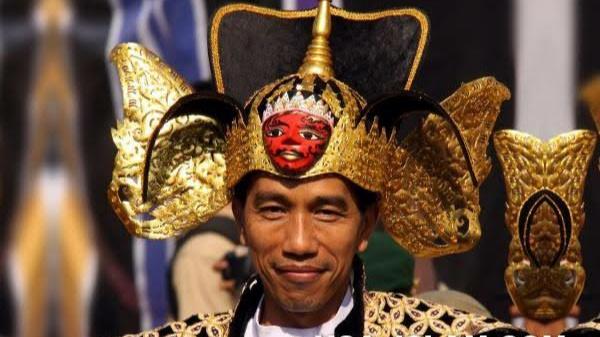 Seperti Sukarno dan Soeharto, Pengamat Menduga Jokowi Tergoda Masa Jabatan