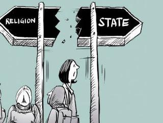 *sekularisme*