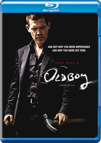 Old Boy 1080p HD Latino