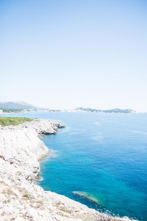 Mallorca - Cala Ratjada | Mein Urlaubsmitbringsel: Rezept für einen mallorquinischen Mandelkuchen by titatoni.de