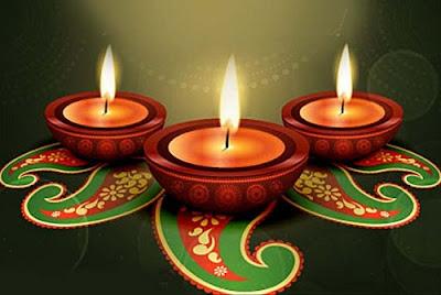 Diwali Advance Wishes