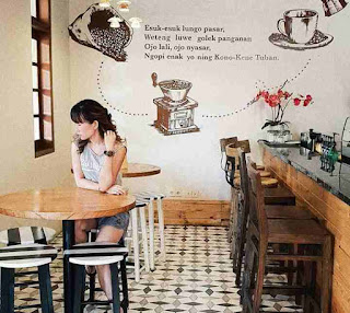9 Rekomendasi Tempat Nongkrong Hits dan Kece di Tuban