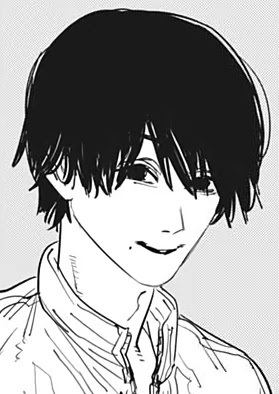هيروفومي يوشيدا انمي رجل المنشار شينسو مان