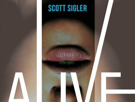 The Generations, tome 1 : Alive de Scott Sigler