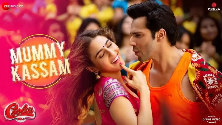 MUMMY KASAM Lyrics in Hindi