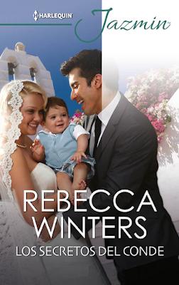 Rebecca Winters - Los Secretos del Conde