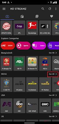 How to watch IPL on HD Streamz