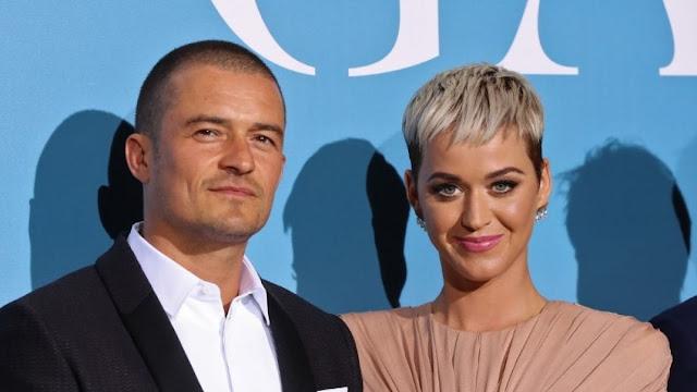 Katy Perry y Orlando Bloom ya tienen fecha para su boda