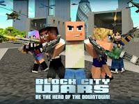 Download Gratis Block City Wars v6.2.1 Mod Apk + Data Terbaru