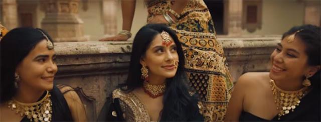 Jannat Lyrics | Ezu | Manpreet Toor | Harshdeep Kaur