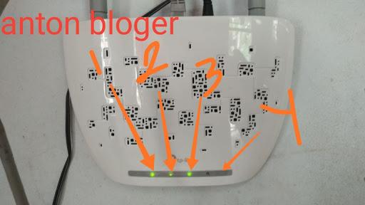 cara ganti password wifi tp link tl wa 801nd - Anton Bloger