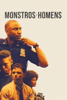 Monstros e Homens Torrent – BluRay 720p/1080p Dual Áudio