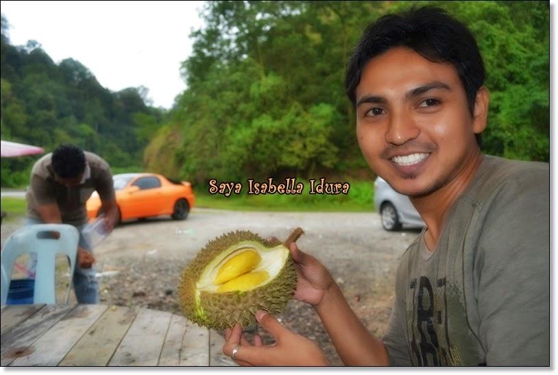 durian pahang sedap