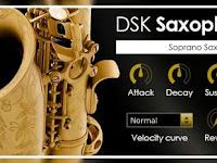 Download Saxophone VST Plugins Gratis Free