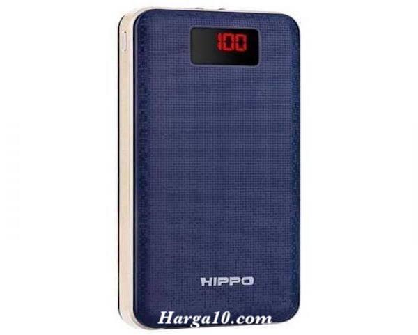 Daftar Harga Power Bank Hippo Murah Terbaru