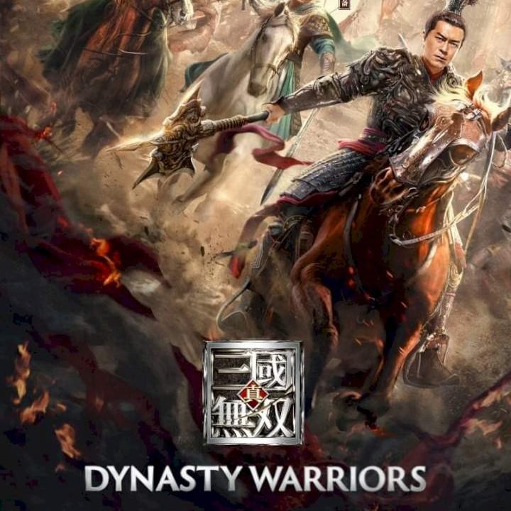[Movie] Dynasty Warriors (2021) #Arewapublisize
