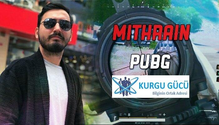 Twitch Türkiye En Çok İzlenen Twitch Yayıncıları: Top 19 - Mithrain - Kurgu Gücü