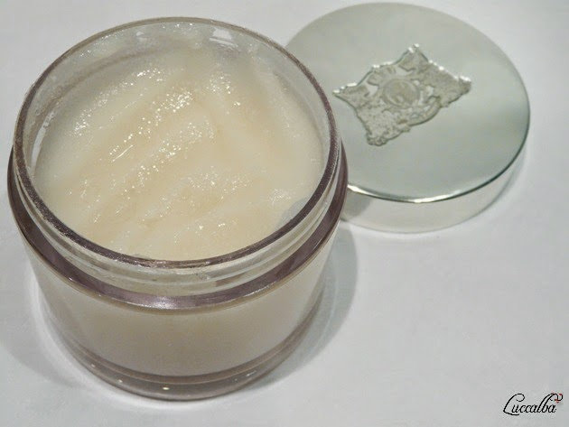 Sumptuous Sugar Scrub de Juicy Couture