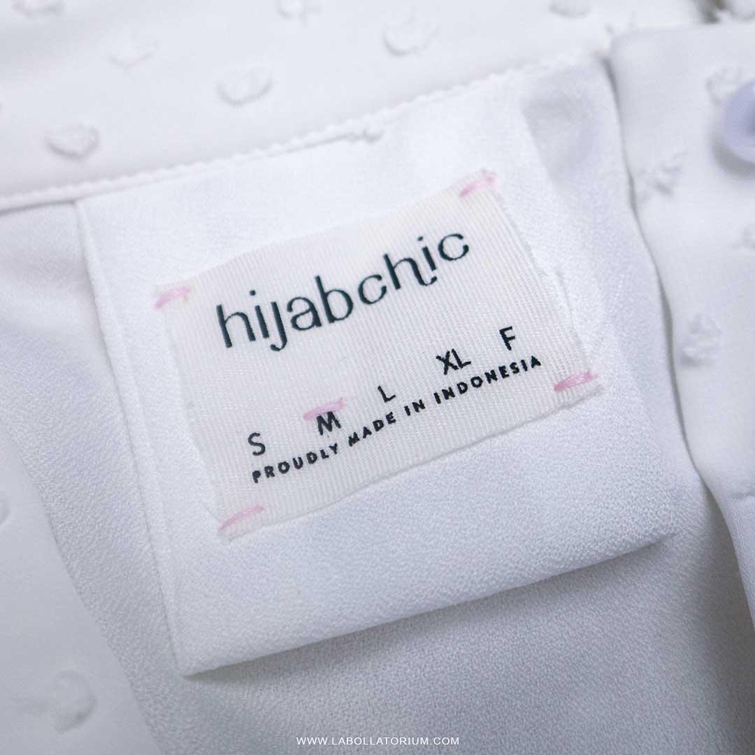 Label Pakaian HijabChic