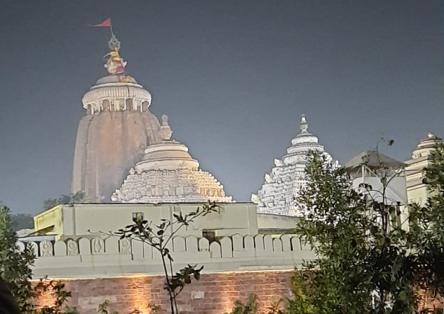 Rules of go to inside Puri Jagannath Temple 2021