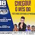 Devinho Novais, Brankinho, Celso Nascimentto e DJ Moraes, em Pintadas-BA