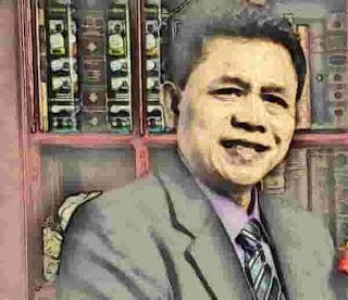 Peran Sastra dalam Pembentukan Pribadi Anak Indonesia - Sunu Wasono