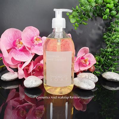 Amenities@Home – Linea Milano 1972 – Hand&Body Soap sapone liquido