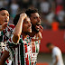 Fluminense já tem novo patrocinador na camisa