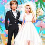 لعبة العروسين