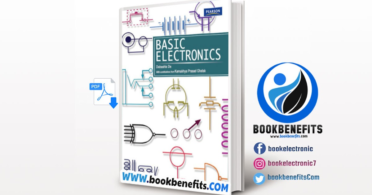 Download Basic Electronics pdf.