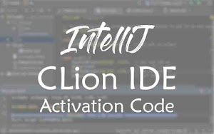 How to Get the Clion Activation Code Free [For Students Only]