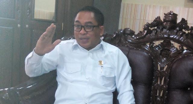 DPC KLU Respon Positif Terpilihnya Ridwan Hidayat