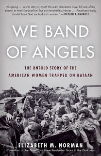 We Band of Angels by Elizabeth M. Norman | Two Hectobooks