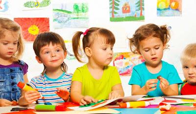 برامج تعليمية للأطفال سن 3 سنوات
