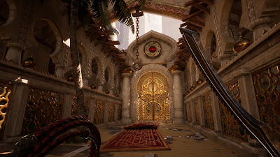 City of Brass Game Screenshot 10